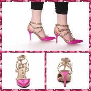 💗Valentino Inspired Darron X Heels